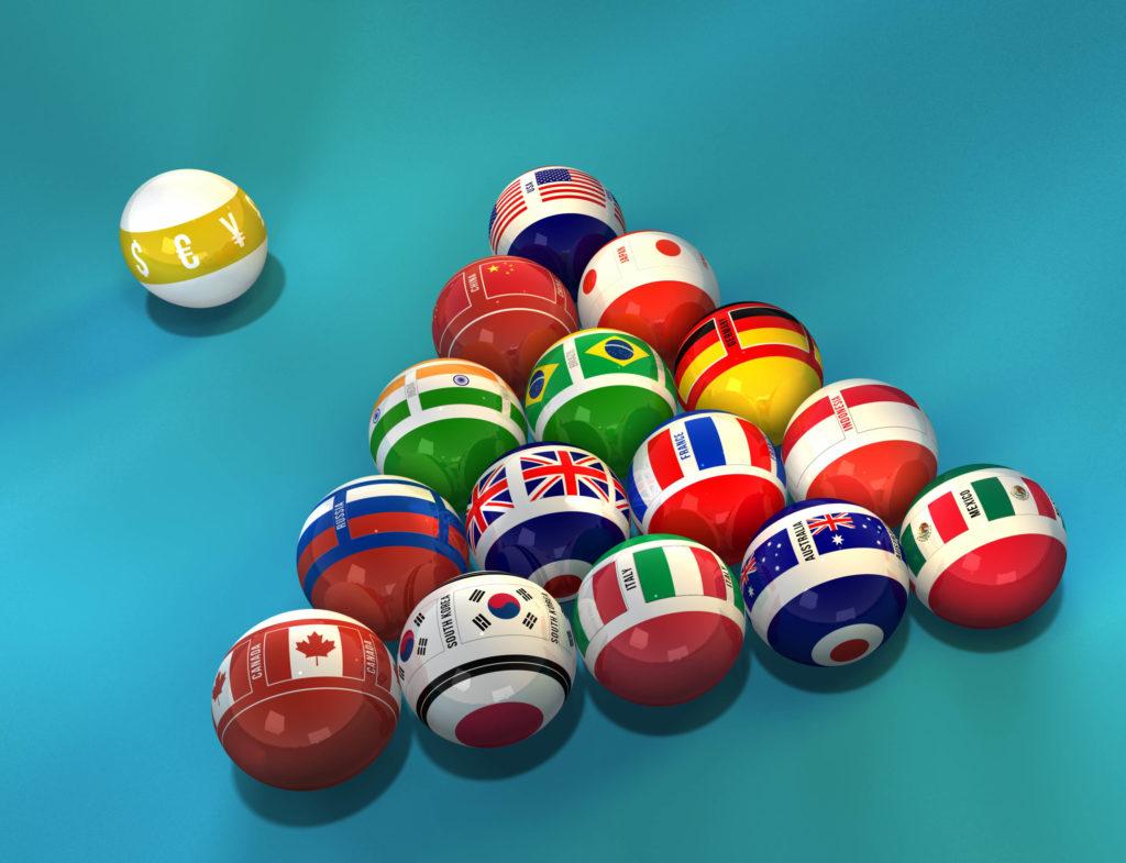 PART 1: Des «concurrents»: les plateformes de traduction