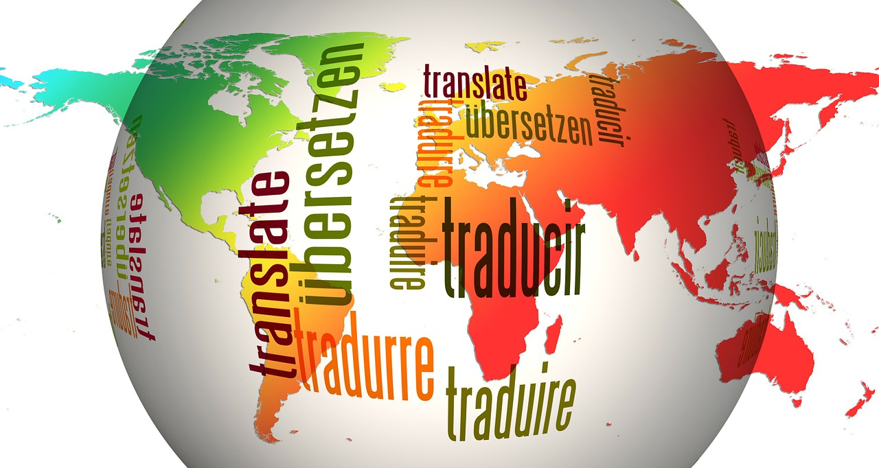 Traduction multilingue