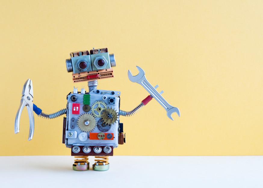 TradOnline propose un service d'entraînement de chatbot