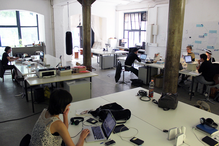 Translators, are you made for coworking spaces?