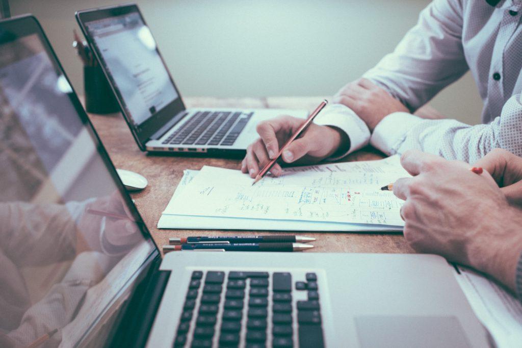 Zoom sur nos services : La rédaction Web, les bonnes pratiques à suivre