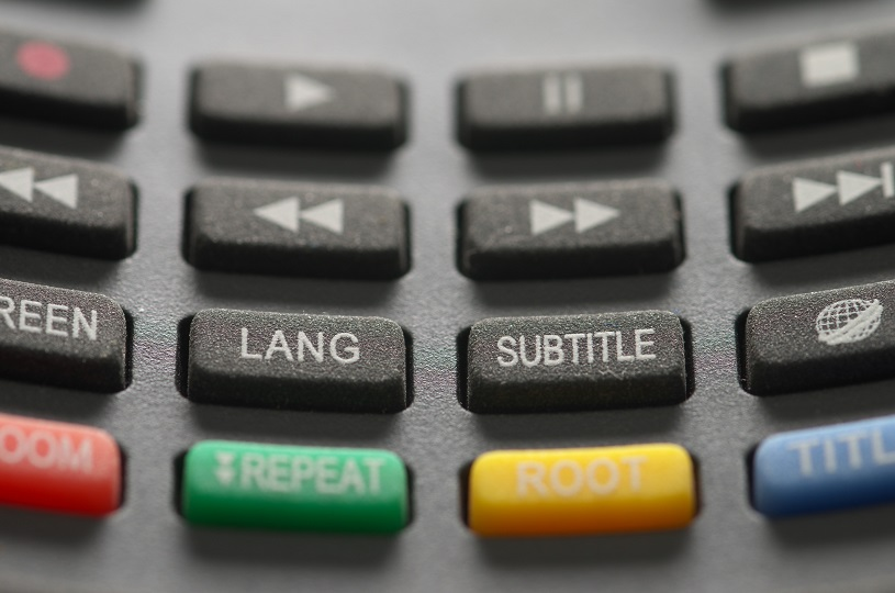 Traduction audiovisuelle : comment réaliser de bons sous-titres ?
