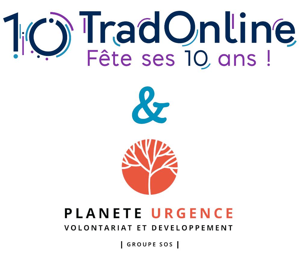 Interview d'Héloïse Jacquiet, Planète Urgence